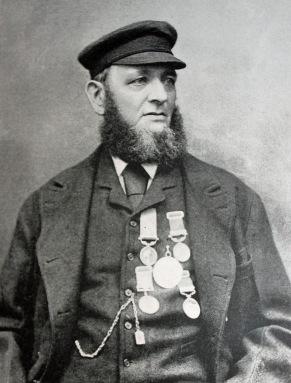 lr Charles E Fish
