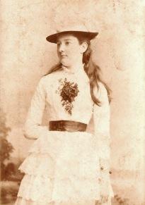 lr Elizabeth Merryweather died on SS Mohegan